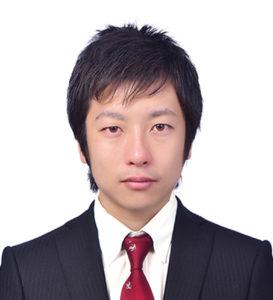 CEO Naoki IIDA